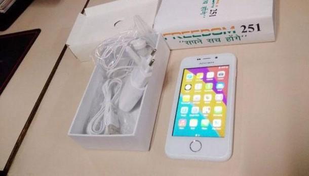 Smartphone Super Murah Rp 50 Ribuan Mulai Dipasarkan