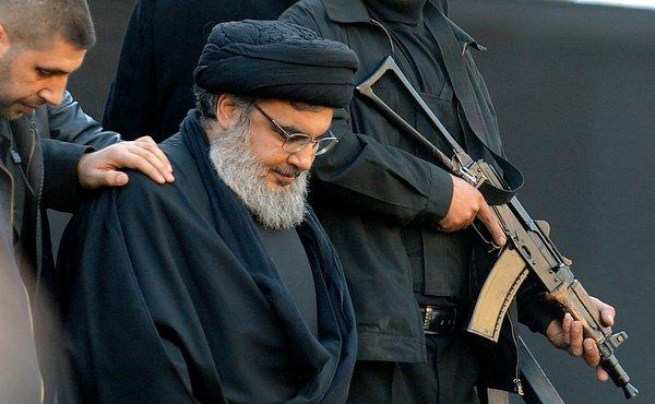 Pemimpin Hizbullah Hassan Nasrallah, Akui Organisasinya Didanai Iran
