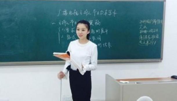 Huang Xin