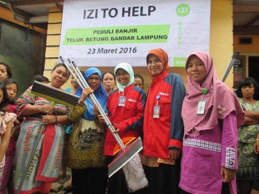 Tanya Jawab IZI Lampung: Lebih Baik Zakat Diserahkan Langsung atau Dikelola Amil?