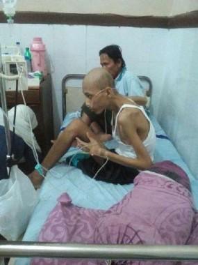 Adi Rahman di Lampung Utara, Tawarkan Lukis Foto Harga Terjangkau Plus Bingkai