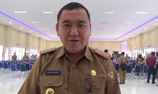Jalan Raden Imba Kesuma Dilebarkan, Dinas PU Bandar Lampung Klaim 150 Hari Selesai