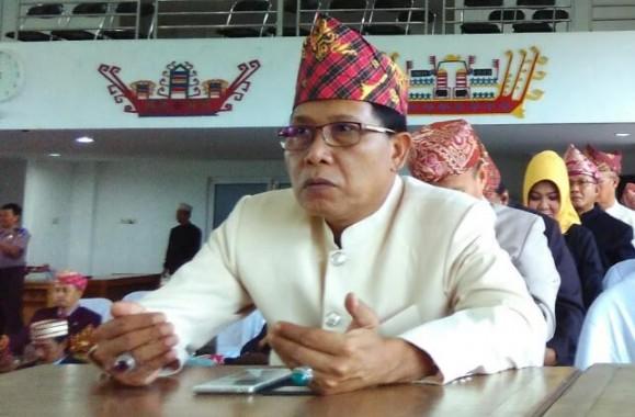 Ibunda Imam Jaenuri Penderita Kanker Tulang Lampung Timur Khawatir Penggalangan Dana Tipu-Tipu