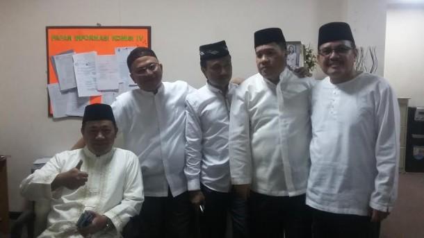 Komisi V DPRD Lampung Desak Gubernur Copot Kadis Pengairan