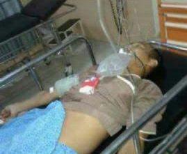 Maling Motor di Kota Metro Kian Ganas, Warga Tewas Ditembak Pelaku