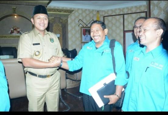 Asik Keluyuran Saat Jam Kerja 10 PNS Lampung Utara Terjaring Razia Satpol PP