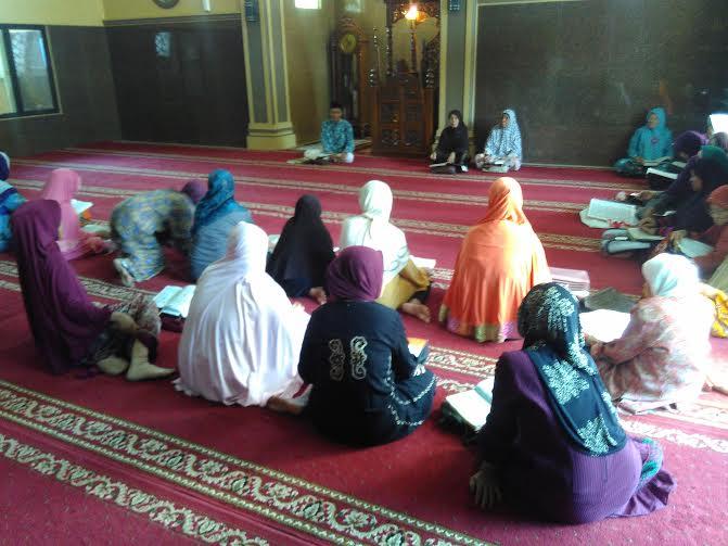 Pesantren Ramadan Musala Nurul Barakah Metro Sukses, Penggagasnya Alumnus Kedokteran UGM