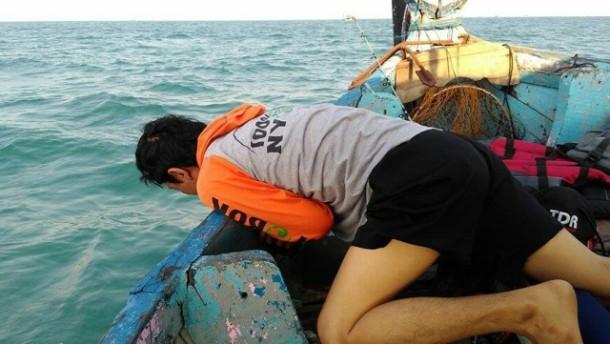 Inilah Obat Paling Manjur Bagi Anda yang Kerap Mabuk Laut