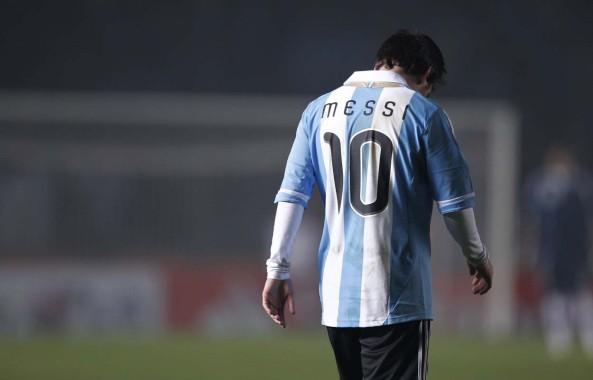 Kalah di Final Copa Amerika, Messi Mengundurkan Diri dari Timnas Argentina