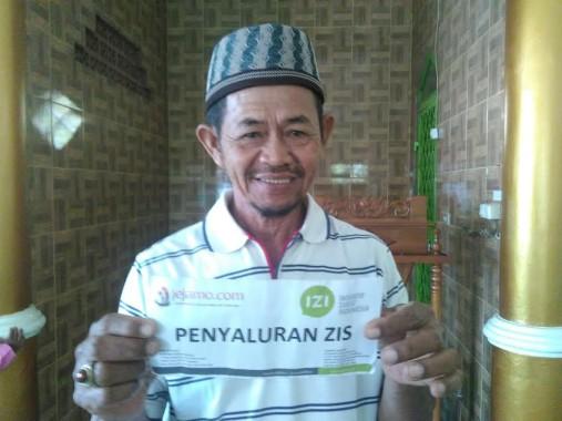 Muhammad Wirna. | Andi Apriyadi/Jejamo.com