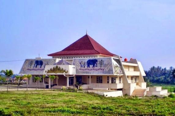 Museum Transmigrasi Lampung