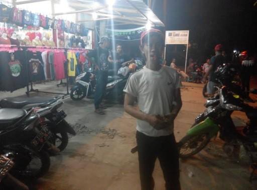 Amil Zakat Yatim Mandiri Lampung Gelar Buka Bersama dan Penyaluran Zakat