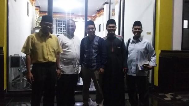 Lewat Kegiatan Hafalan Alquran, Ponpes Daarul Hikmah Ingin Satu Rumah di Lampung ada Hafidz