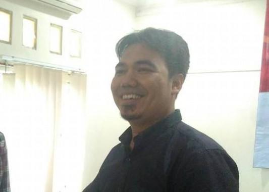 Ketua AJI Bandar Lampung Padli Ramdan: Haram Terima THR Narasumber