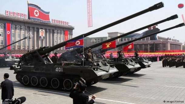Analis Militer: Korea Utara Punya 21 Bom Nuklir
