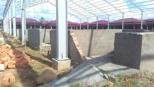 Wakil Ketua DPRD Lampung Tengah Minta Bupati Tegas kepada Pengembang Pasar Seputihmataram