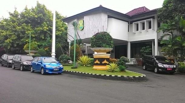 Pemkot Bandar Lampung Lelang Jabatan Eselon II