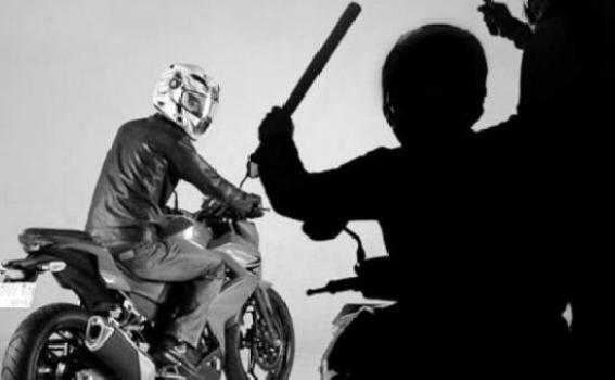 Kakak Beradik dari Jabung Lamtim Ditangkap Saat Hendak Menggasak Motor