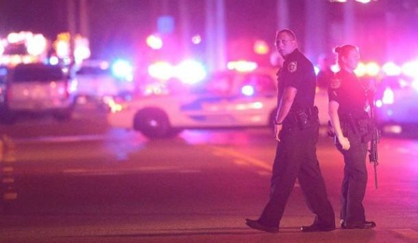 Korban Tewas Penembakan Klub Malam Gay 'Pulse Club' Mencapai 50 Orang