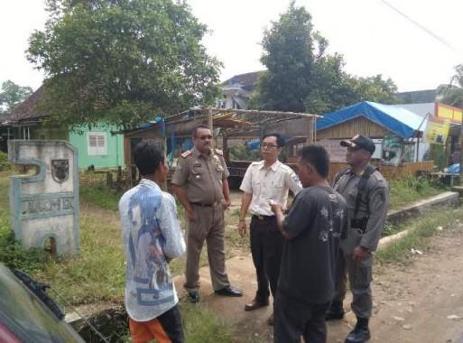 Ketua DPRD Kecam Arogansi Kasat Lantas Polres Lampung Timur