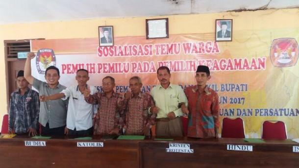 FKAR Bandar Lampung Kebanjiran Permintaan Isi Pesantren Kilat Ramadan