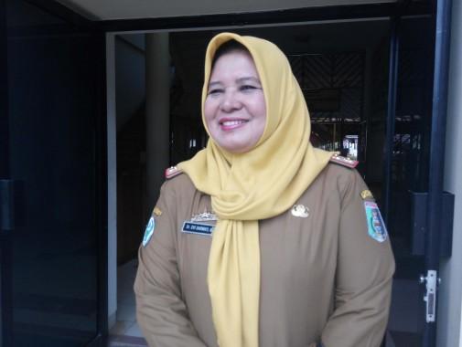 Lampung Timur Aman dari Peredaran Vaksin Palsu