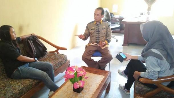 Disdik Lampung Utara Selenggarakan Seleksi Penerimaan Siswa SMP dan SMA Secara Online