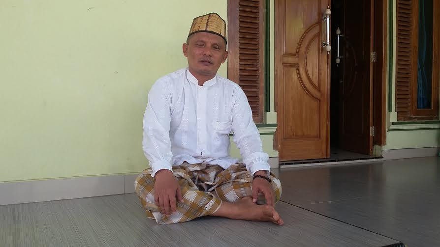 Pimpinan Ponpes Madarijul 'Ulum, Ihya Ulumuddin | Tama/jejamo.com