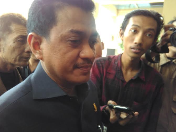 Asisten Pidana Khusus Kejaksaan Tinggi (Kejati) Lampung Robert Tacoi | Andi/jejamo.com