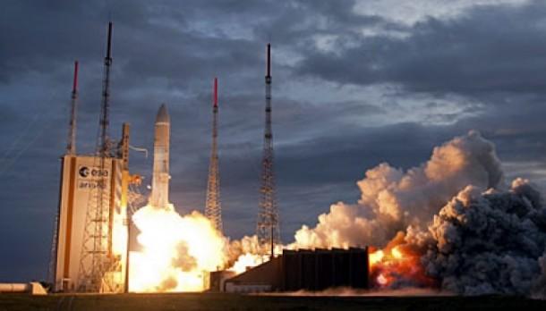 Luncurkan Satelit Telekomunikasi, PT BRI Catat Sejarah Baru