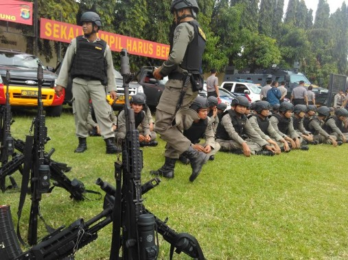 RSUD HM Ryacudu Lampung Utara akan Gelar Bazar Ramadan