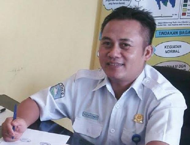 Hujan Lebat Tiga Hari Mendatang, BMKG Lampung Minta Warga Antisipasi Banjir dan Tanah Longsor