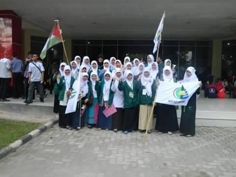 UKM Bapinda IAIN Raden Intan Masuki 20 Tahun, Ingin Cetak Kader Dakwah Berkarakter