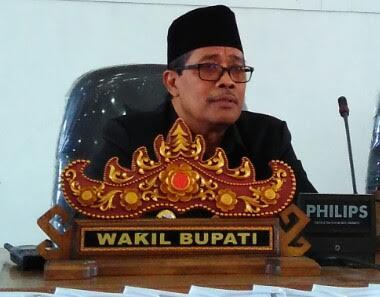 Wakil Bupati Lampung Tengah Apresiasi Relawan Pendataan PBB