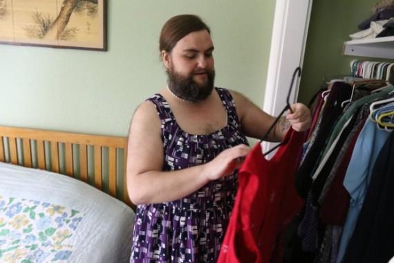 Cerita Wanita Berbulu yang Akhirnya Berhenti Mencukur Setelah 26 Tahun