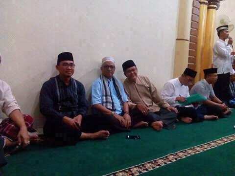 Komentari Wakil Lampung Aksi Indosiar Dina Nur Atika, Ustaz Al Habsy Sebut Nama Bunda Eva