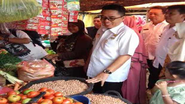 Harga Daging di Lampung Timur Stabil Rp85.000 per kilo