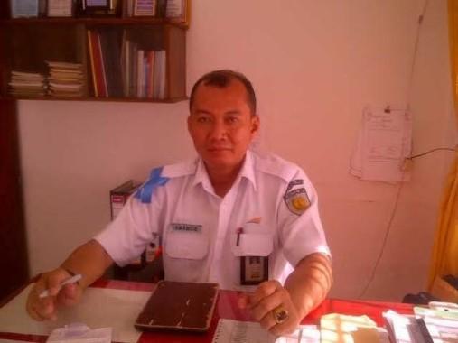 Kepala Kesbangpol Metro Manfaatkan Safari Ramadan Eratkan Silaturahmi