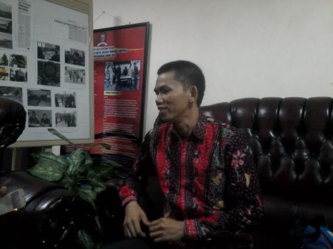 Anggota Komisi I DPRD Metro Kunjungi Kediaman Orang Tua Helen Siswi SMP Korban Pembunuhan