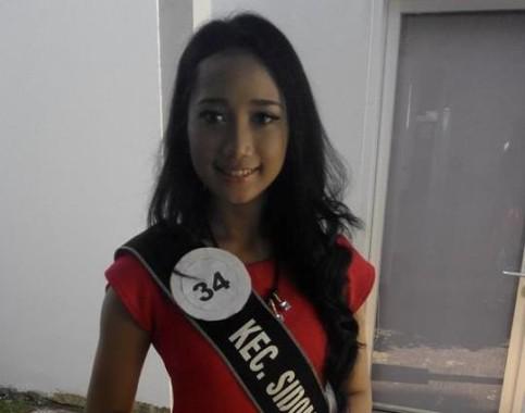 Kenalan dengan Muli Inteligensia Lampung Selatan Annisya Oktaviani Yuk