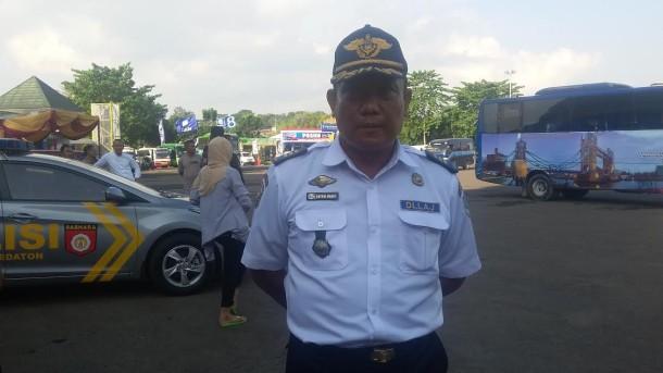 Larang Calo dan Travel, 12 Polisi Siaga di Terminal Rajabasa 24 Jam