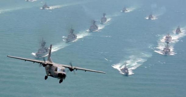 Indonesia Tidak Bisa Lagi Nonblok di Konflik Laut Cina Selatan