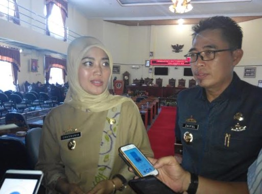 Pemkab Lampung Timur Dapat Dana Tambahan DAK Melalui APBN-P 2016