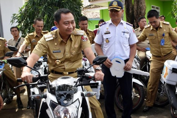 Motor Habis Bensin, Penjambret di Campang Raya Diringkus Polisi