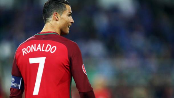 Cristiano Ronaldo Diresmikan Sebagai Nama Bandara Udara di Portugal