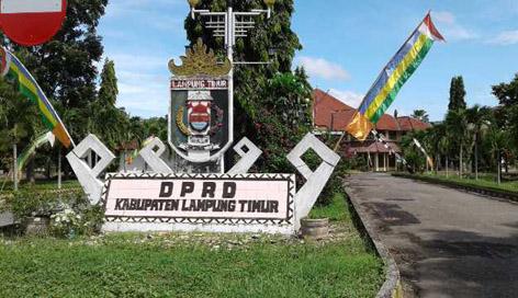 Komisi III DPRD Lampung Timur Geram Lahan Bekas PT Mitsoguro Dijadikan Tambang Pasir Ilegal