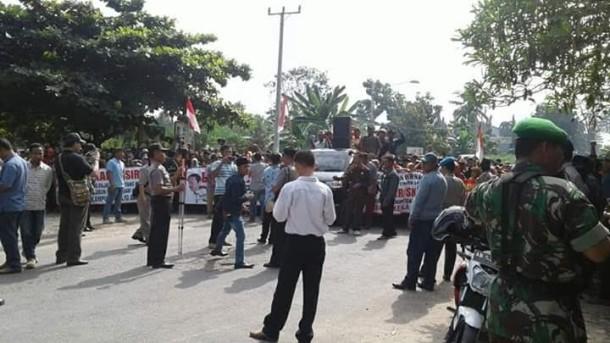 Antisipasi Ijazah Palsu, Pemkab Lampung Utara Minta Seluruh PNS Legalisir Ijazah