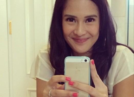 Suka Selfie? Ini Tips dari Dian Satro Agar Hasil Foto Anda Maksimal