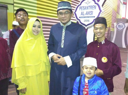 Langkah Dina Nur Atika Asal Lampung Terhenti di 4 Besar Aksi Indosiar