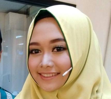 Nyaris Pulang Gara-Gara SMS Rendah, Dina Nur Atika Asal Lampung Masuk 5 Besar Aksi Indosiar